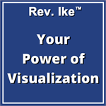 Your Power of Visualization (5 mp3s)