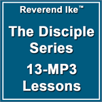 The Disciple Series