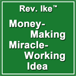 Money-Making Miracle-Working Idea (1 mp3)